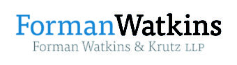 Forman Watkins & Krutz LLP